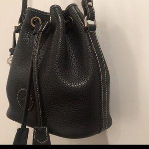 Small Dooney purse